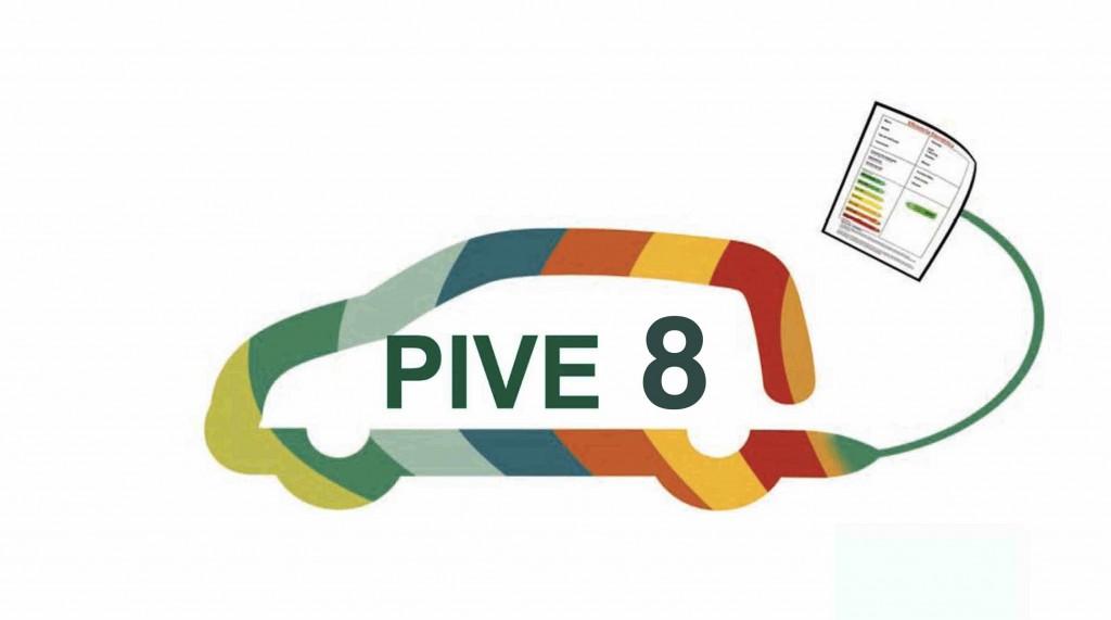 Plan PIVE 8
