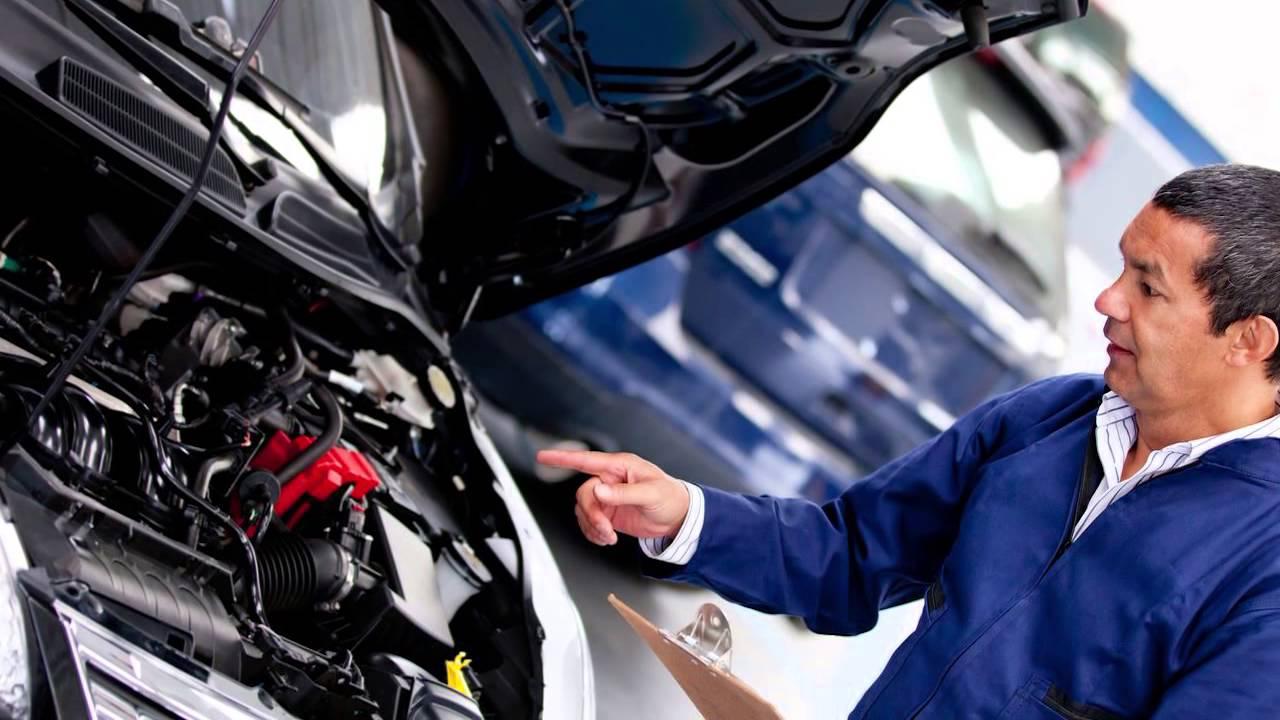 6 consejos básicos para mantener tu vehículo