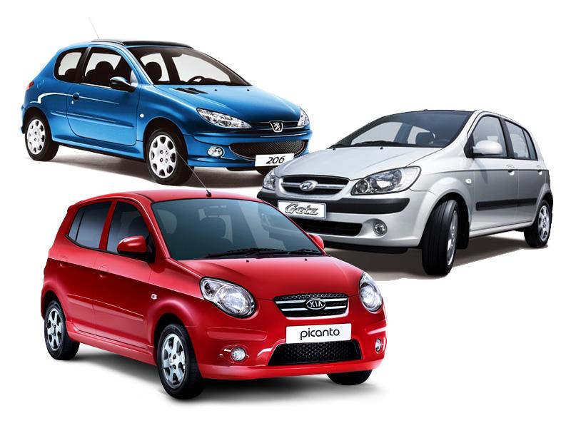 Ofertas alquiler de vehículos