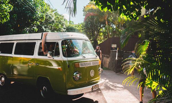 Alquiler de furgonetas en Barcelona | Road-Trip