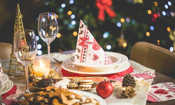 Familia reunida por Navidad | Alquiler furgonetas 9 plazas