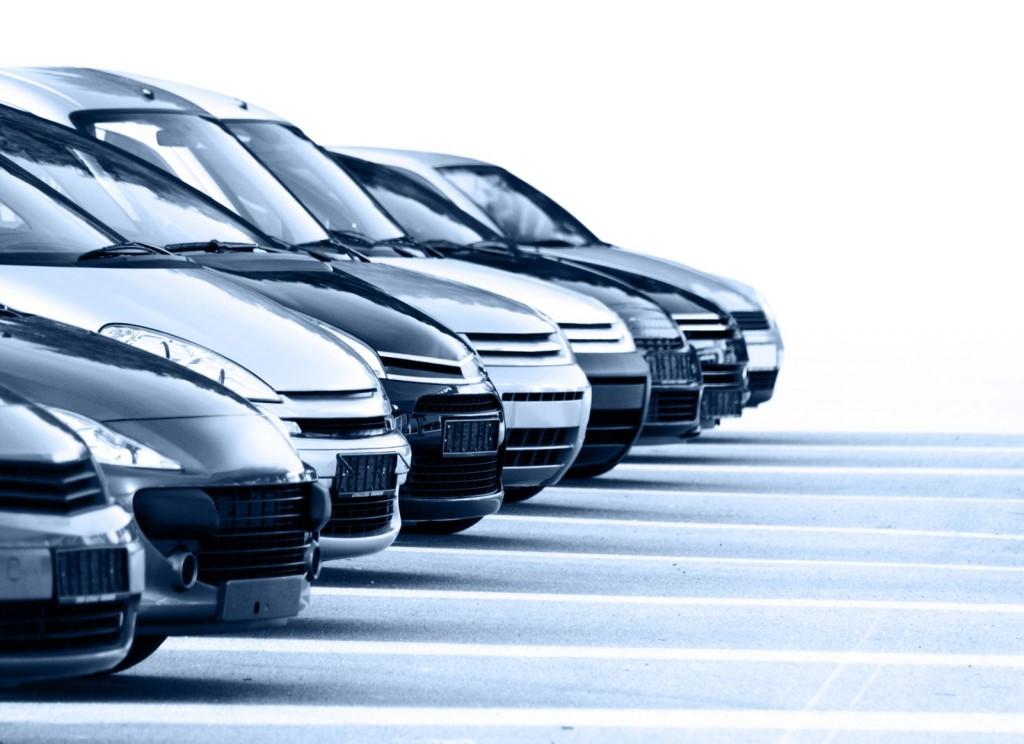 Alquiler de vehículos en Madrid