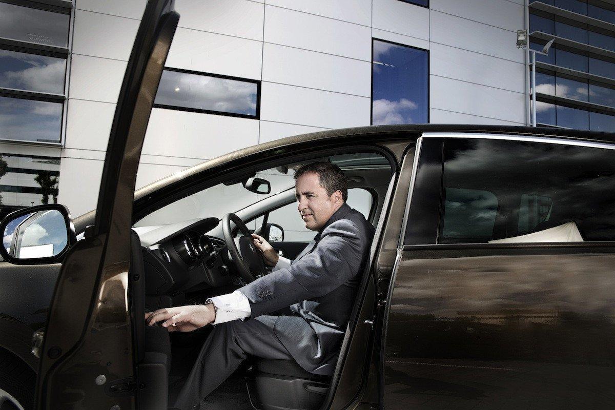 Renting, alquiler de coches de larga duración