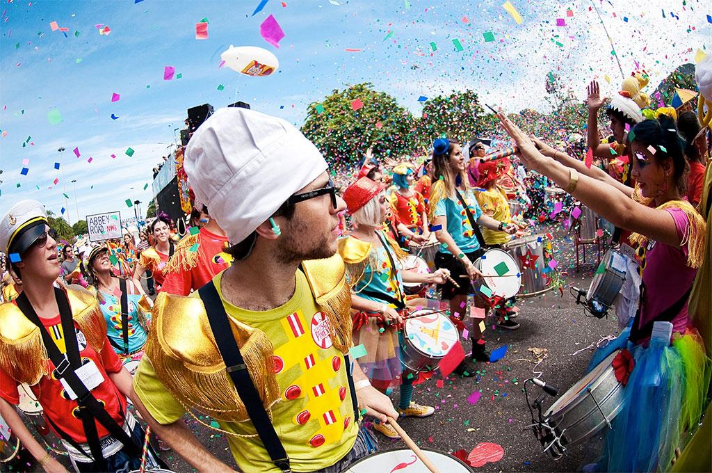 Disfruta del carnaval con tu coche de alquiler