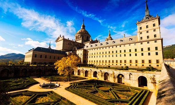 Alquiler de furgonetas en Madrid | Mejores lugares en Madrid