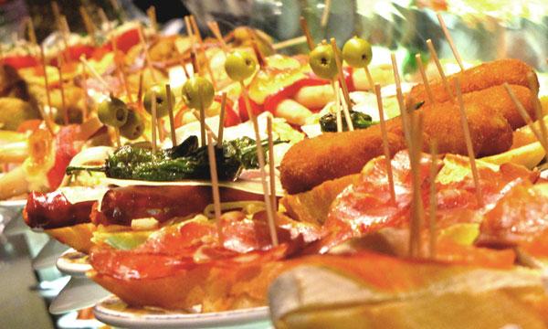 Ruta Gastronómica | Alquimobil